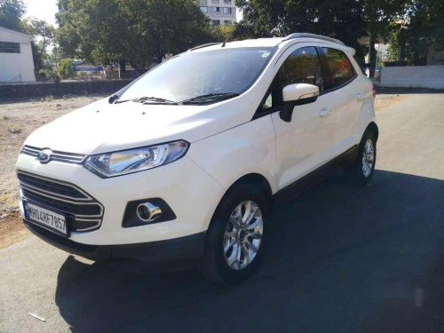 2016 Ford EcoSport MT for sale in Nashik-6