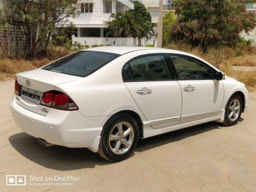Honda Civic 1.8V Manual, 2010, Petrol MT in Coimbatore