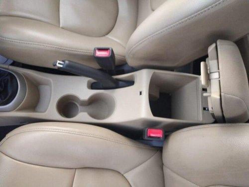 2011 Hyundai Verna 1.6 VTVT MT for sale in Pune