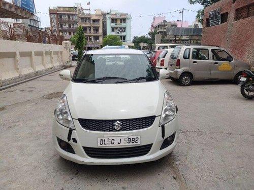 2013 Maruti Swift VDI BSIV MT for sale in New Delhi