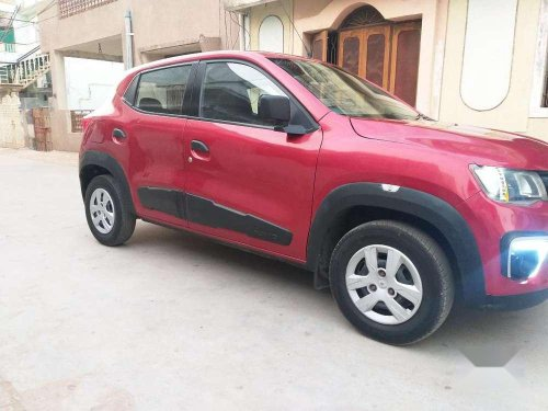 Used Renault Kwid RXE 2015 MT for sale in Vadodara