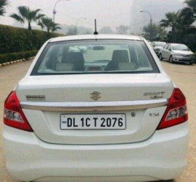Maruti Dzire VXI 2015 MT for sale in New Delhi
