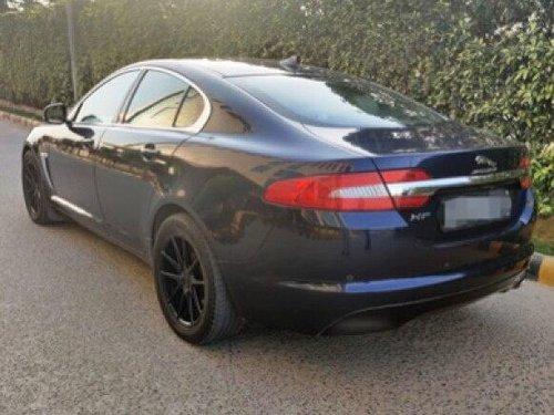 Jaguar XF 2.2 Litre Luxury 2014 AT for sale in New Delhi