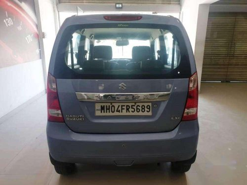Maruti Suzuki Wagon R LXI CNG 2012 MT for sale in Mumbai