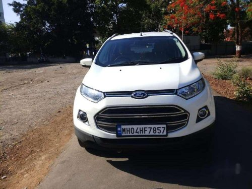 2016 Ford EcoSport MT for sale in Nashik-9