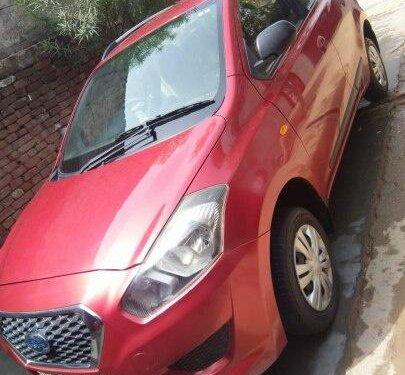 Datsun GO T Option 2018 MT for sale in New Delhi