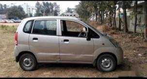 Used 2008 Maruti Suzuki Zen Estilo MT for sale in Bangalore-5