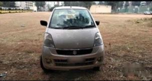 Used 2008 Maruti Suzuki Zen Estilo MT for sale in Bangalore-6