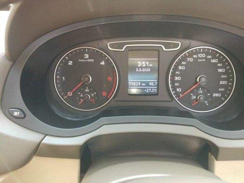 2013 Audi Q3 2012-2015 AT for sale in New Delhi