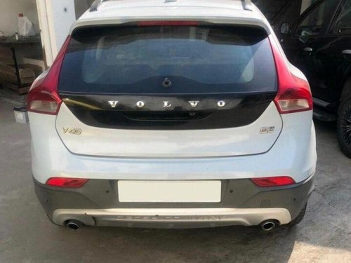 Used Volvo V40 D3 R-Design 2013 AT for sale in Hyderabad