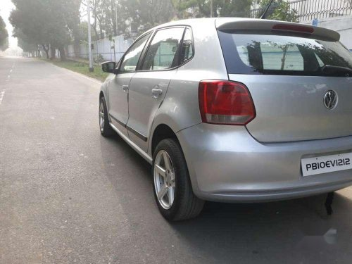 Used Volkswagen Polo 2014 MT for sale in Ludhiana