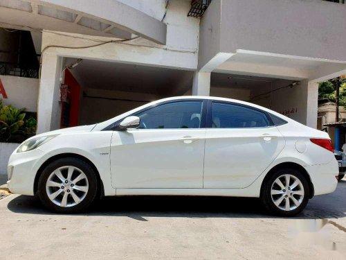 Used Hyundai Verna 1.6 CRDi SX, 2011, Diesel MT for sale in Surat