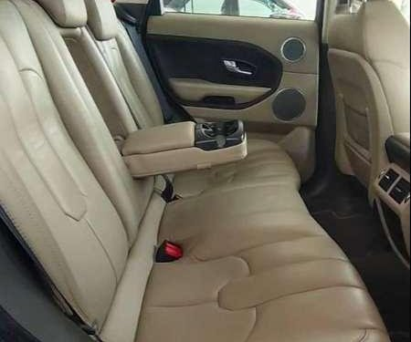 Land Rover Range Rover Evoque 2012 AT for sale in Lucknow