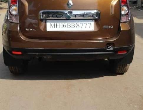 Used 2013 Renault Duster MT for sale in Kolhapur