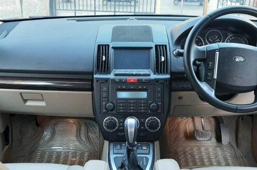 Land Rover Freelander 2 HSE SD4 2012 AT for sale in Mumbai