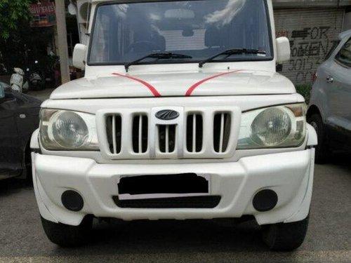 Mahindra Bolero VLX BS IV 2011 MT for sale in New Delhi