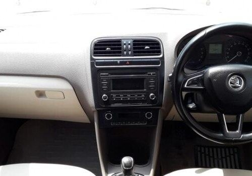 Skoda Rapid 1.5 TDI Elegance Plus 2014 MT in Bangalore -1