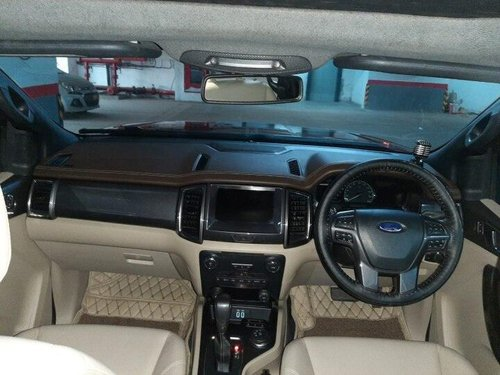 Used Ford Endeavour 2017 AT for sale in Mumbai