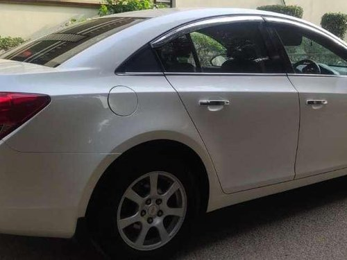 Used Chevrolet Cruze LTZ 2012 MT for sale in Ludhiana