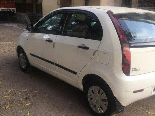 Used Tata Indica Vista 2011 MT for sale in Hyderabad