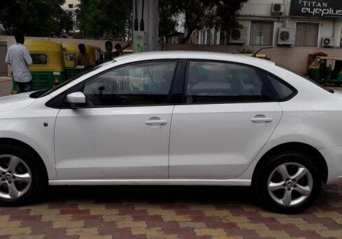 Skoda Rapid 1.5 TDI Elegance Plus 2014 MT in Bangalore