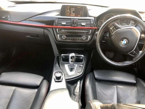 Used 2013 BMW 3 Series AT for sale in Jaipur