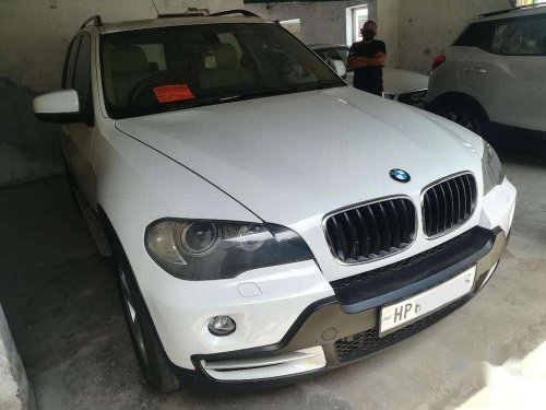 Used 2010 BMW X5 AT for sale in Chandigarh