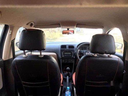 Used 2012 Volkswagen Polo MT for sale in Vadodara