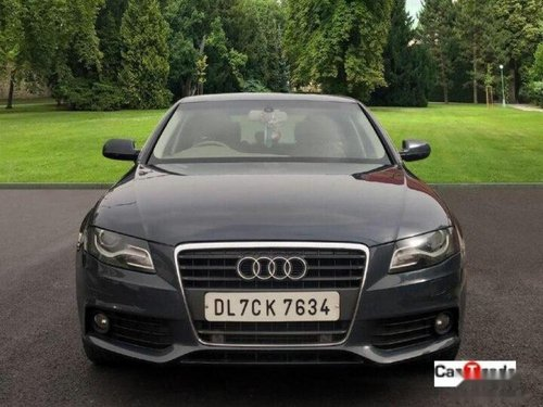 Audi TT 2011 AT for sale in New Delhi