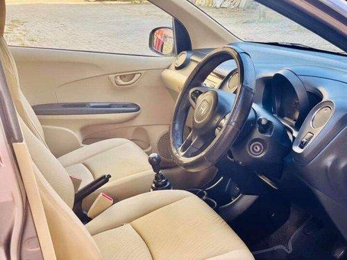 Used Honda Amaze 2014 MT for sale in Kolkata