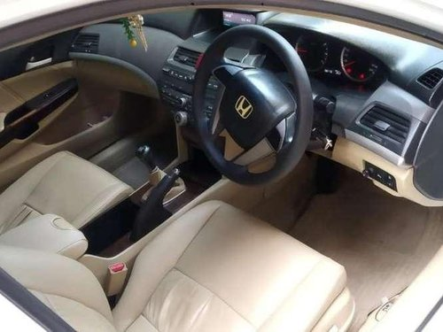 Used 2008 Honda Accord MT for sale in Chandigarh