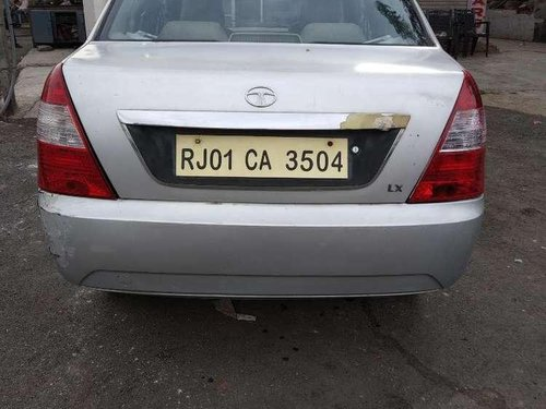 Used Tata Indigo LS, 2007, Diesel MT for sale in Jaipur