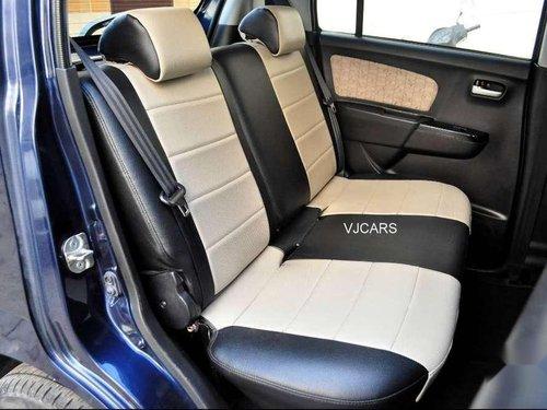 Maruti Suzuki Wagon R 1.0 VXi, 2017, Petrol MT for sale in Chennai
