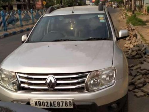 Used Renault Duster 2014 MT for sale in Kolkata