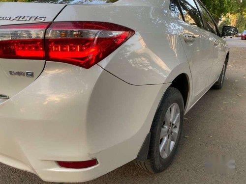 Used Toyota Corolla Altis 2014 MT for sale in Ludhiana