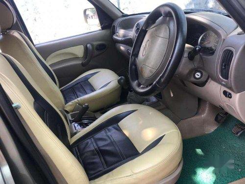Mahindra Scorpio SLX 2.6 Turbo 8 Str, 2008, Diesel MT in Thiruvananthapuram