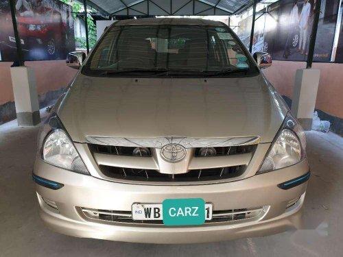 Toyota Innova 2.5 G4 8 STR, 2007, Diesel MT for sale in Siliguri