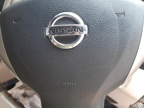 Nissan Terrano XL D Option 2013 MT for sale in Chennai