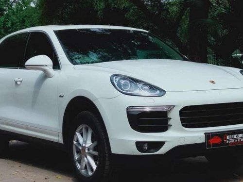 Used Porsche Cayenne 2015 AT for sale in Gurgaon