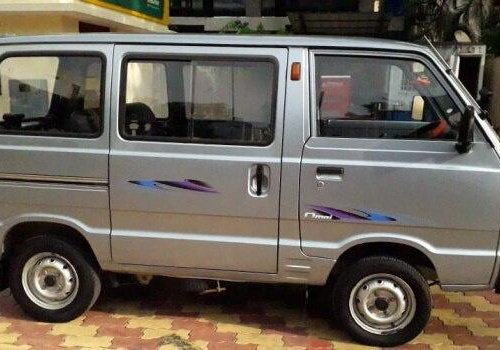 Used 2009 Maruti Suzuki Omni MT for sale in Bangalore