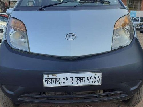 Used Tata Nano CX 2011 MT for sale in Mumbai