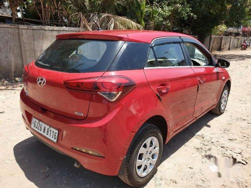Used 2017 Hyundai i20 MT for sale in Surat