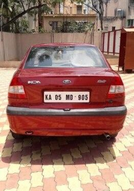 Used Ford Ikon 1.3 Flair 2005 MT for sale in Bangalore -2