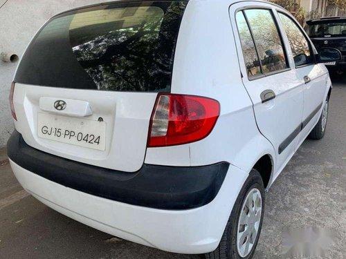 Used 2008 Hyundai Getz MT for sale in Surat