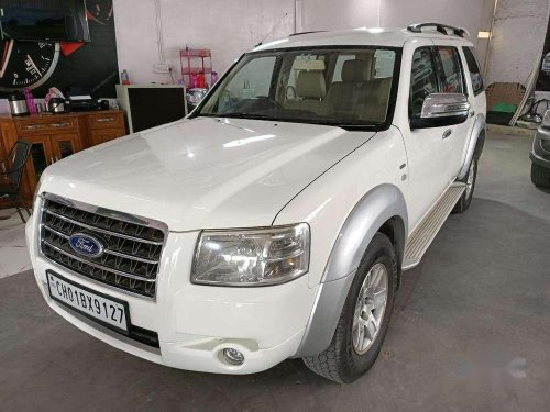 Used Ford Endeavour 2009 MT for sale in Chandigarh