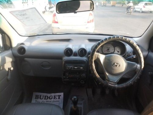 Used Hyundai Santro Xing GLS 2008 MT for sale in Hyderabad