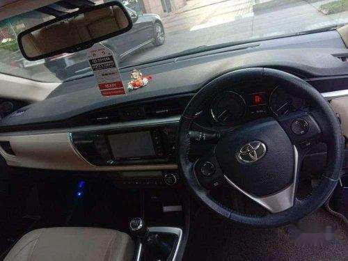 Used Toyota Corolla Altis 2014 MT for sale in Mumbai