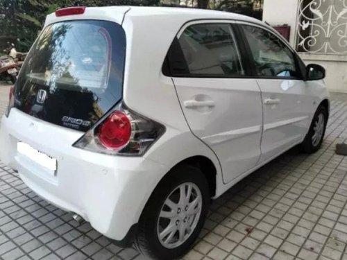 Used 2015 Honda Brio VX AT for sale in New Delhi