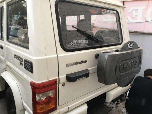 Used Mahindra Bolero ZLX 2016 MT for sale in Lucknow