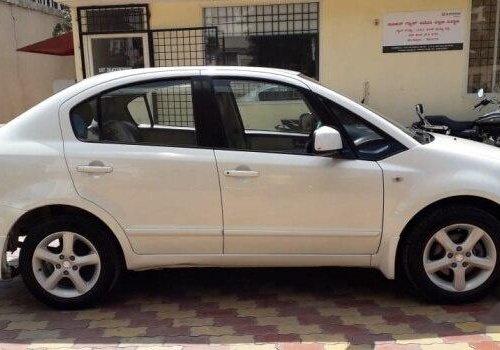 Used Maruti Suzuki SX4 2008 MT for sale in Bangalore